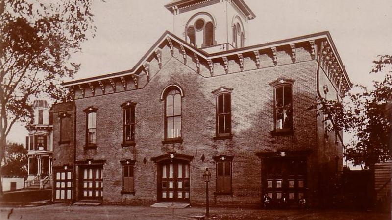 Village Of Kinderhook Photo Gallery